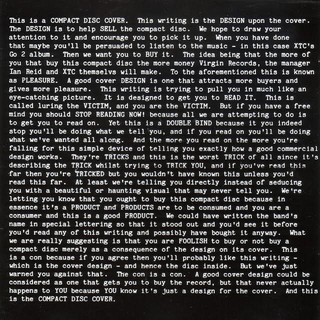 00a. XTC - Go 2 (1978)_Front.jpg