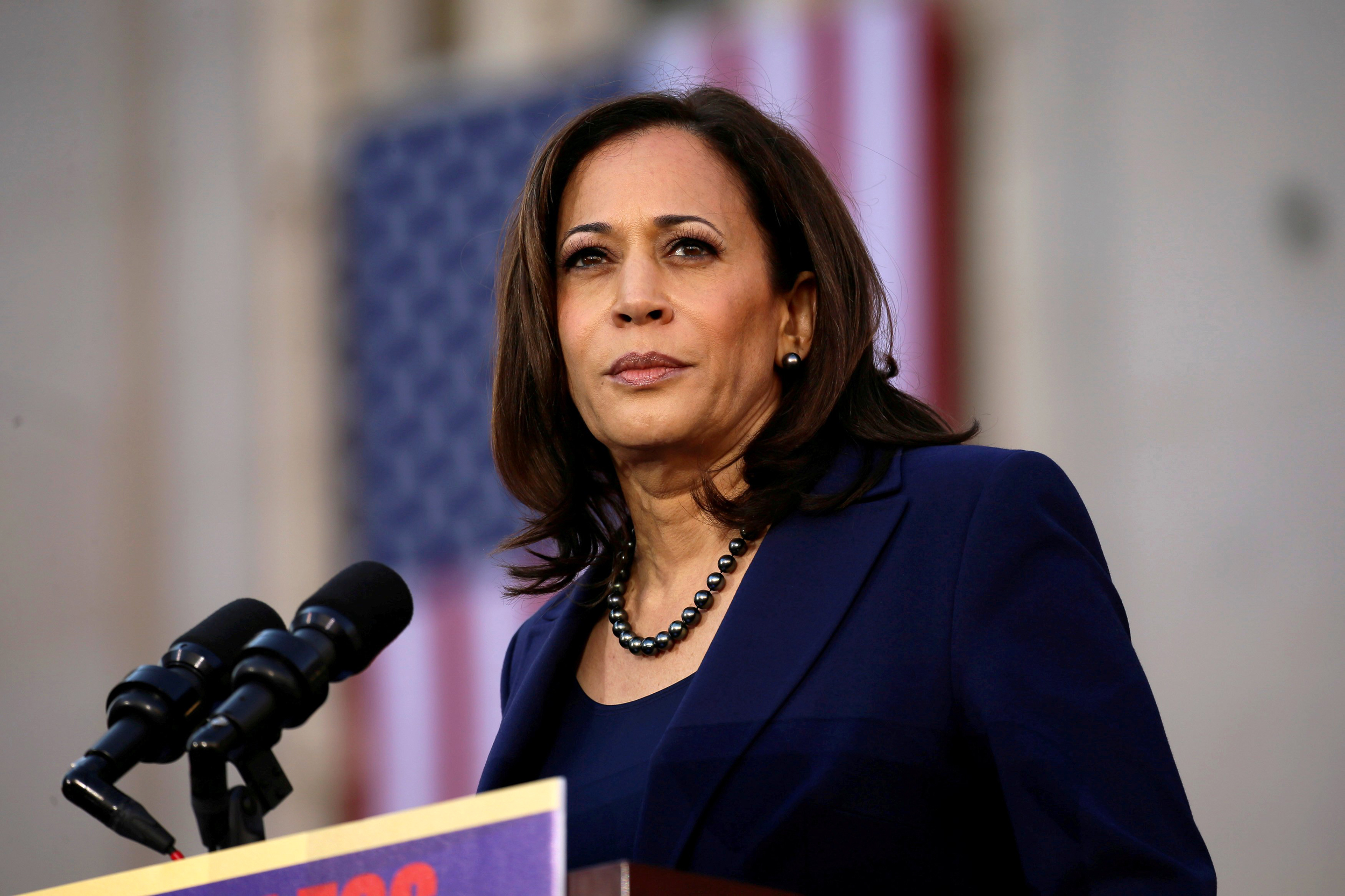 USA-ELECTION/HARRIS