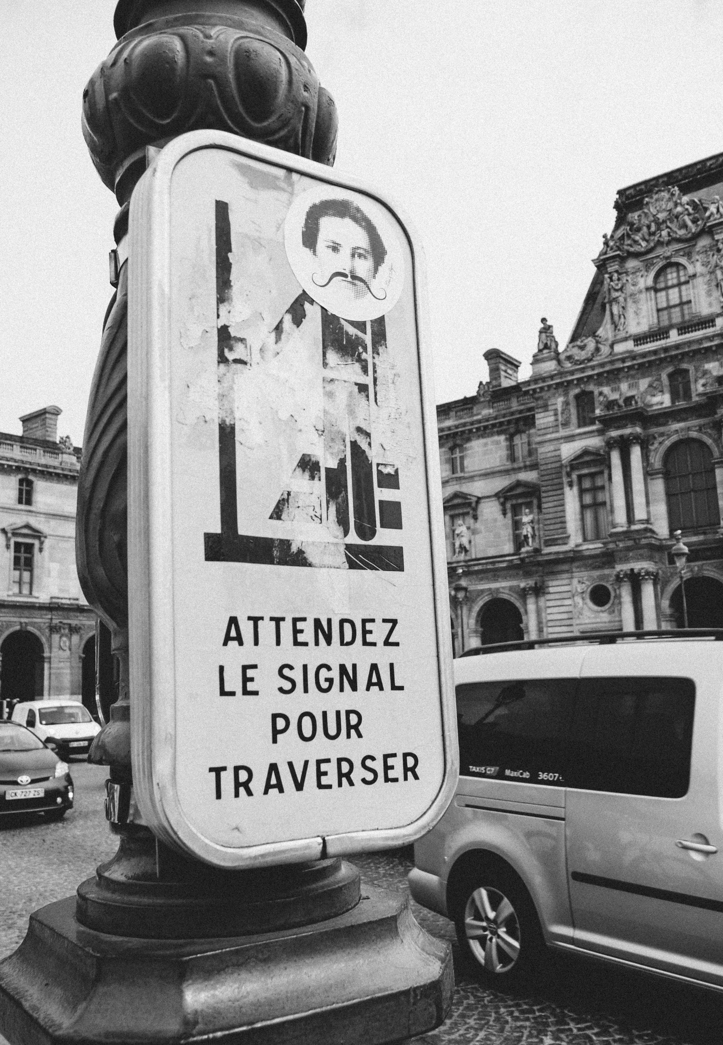 Details from Paris