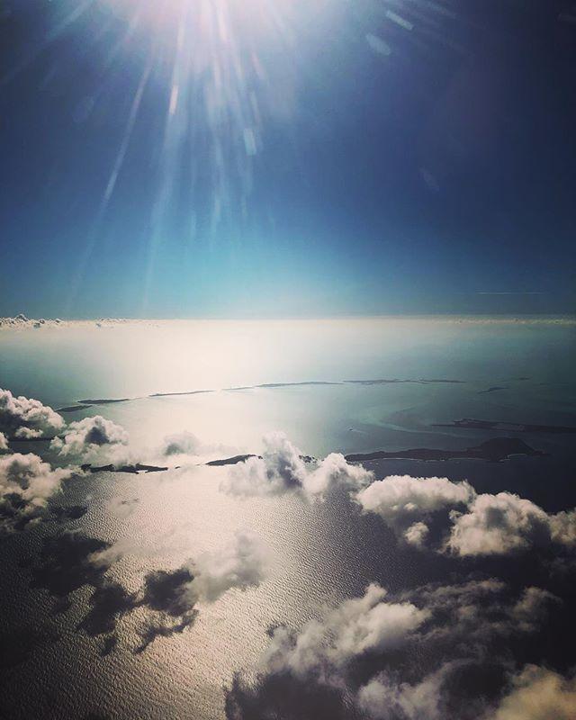 Yesterday's plane pics were pretty epic. The land pics were pretty scary. I'll let the emojis speak for themselves: ✈️ 🦈🌃 #latergram . . . . . #nyc #love #photography #fashion #newyork #art #travel #photooftheday #style #usa #model #newyorkcity #beautiful #manhattan #instagay #picoftheday #bahamas #exumabahamas #aviation #aviationlovers
