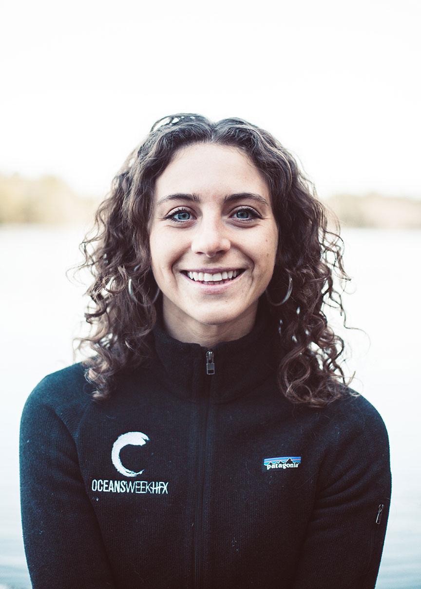 Alexandra Vance, Co-founder -