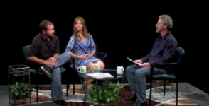 08/31/15  - You Tube Video - TV interview with Chris Fetchko and Marina Donahue for NJ Film Festival