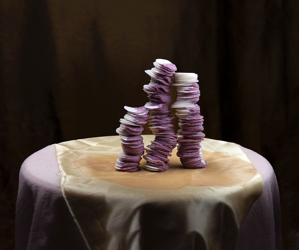 Intincted Bread Towers
