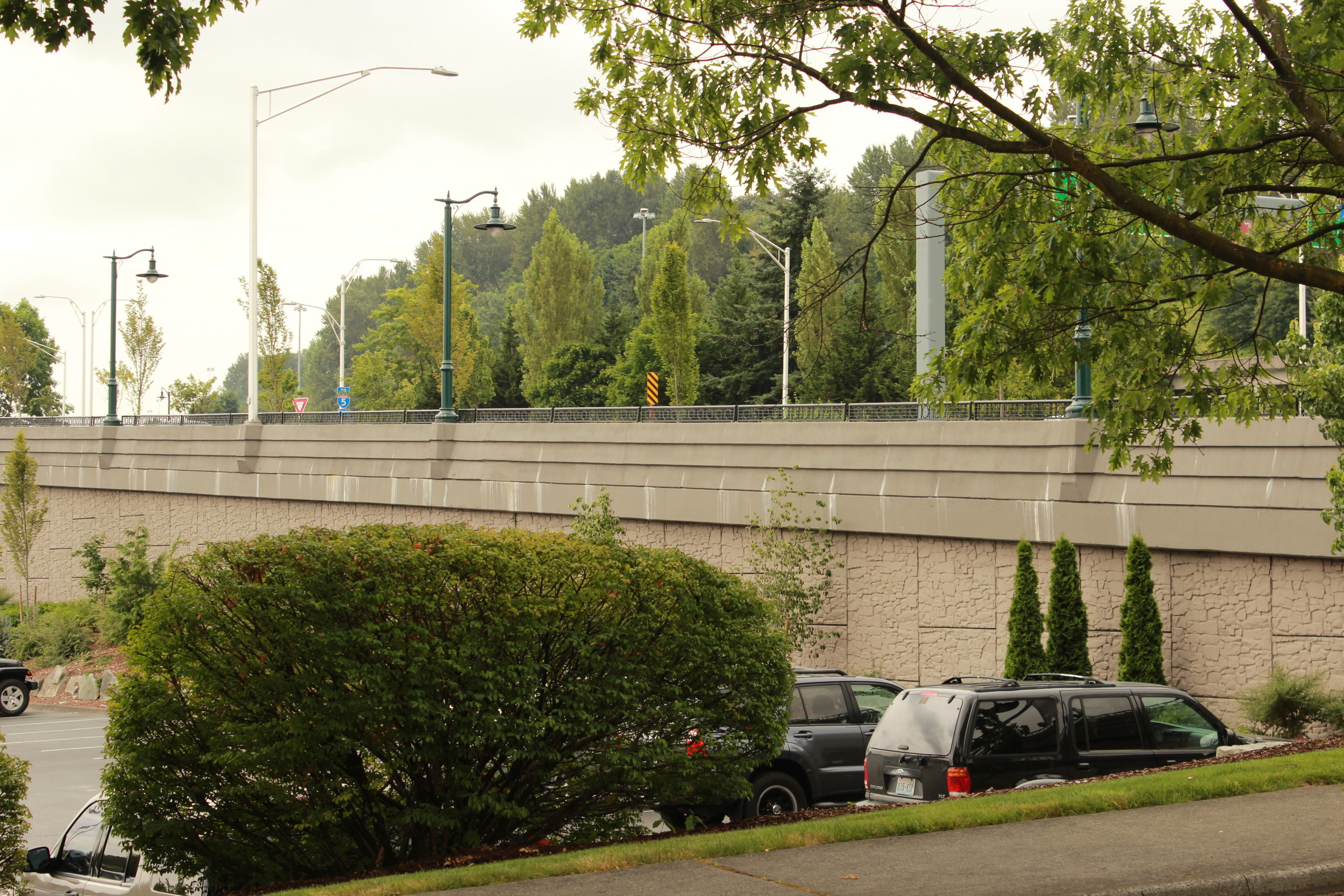 Southcenter Parkway- Tukwila