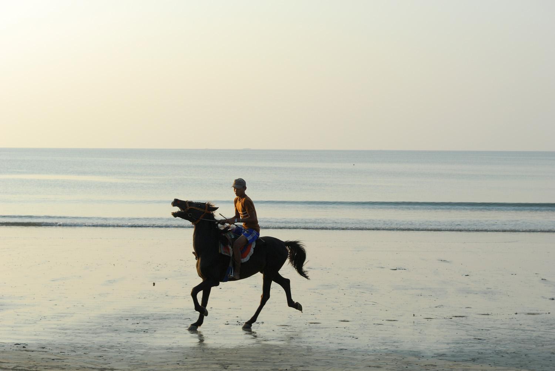 Chaungtha Beach, Myanmar