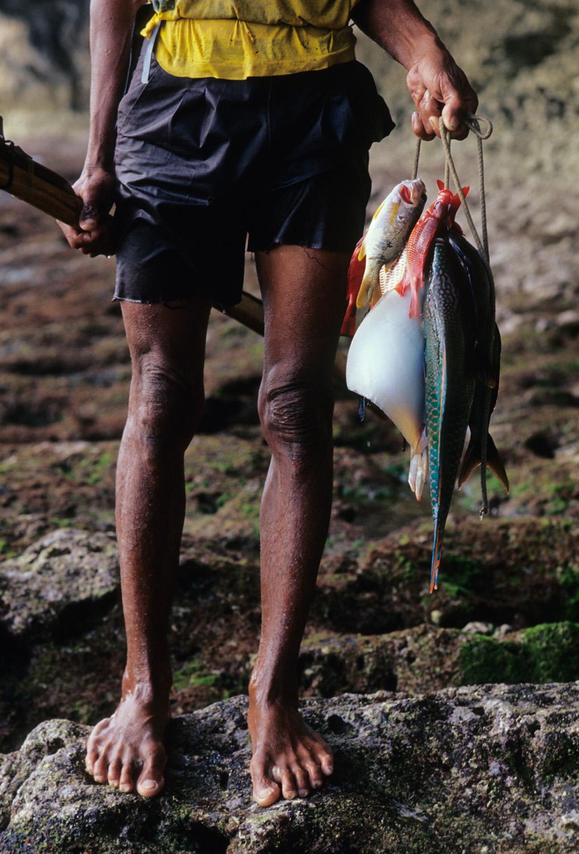 Tutuala, Timor Leste