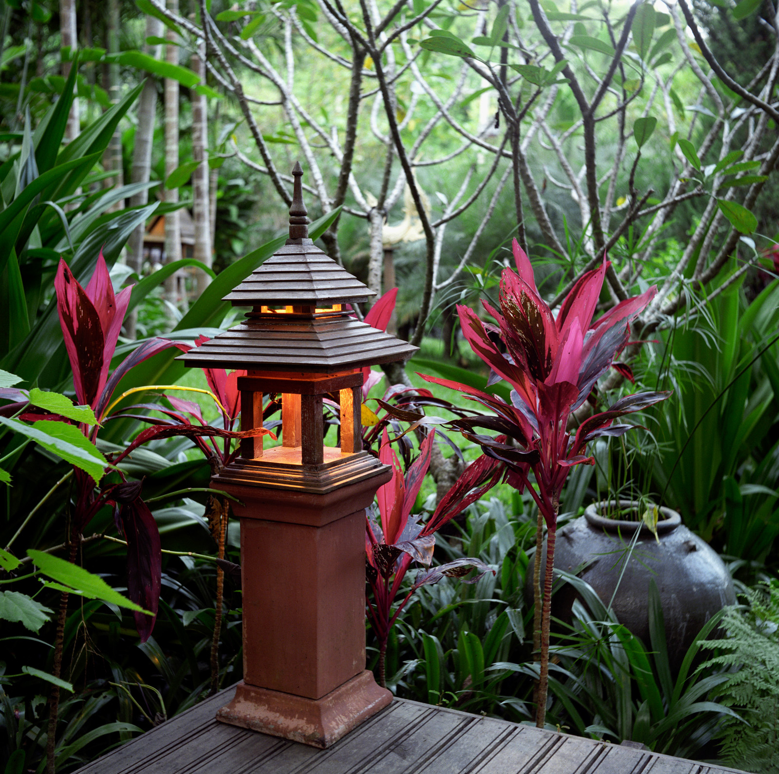 Sukantara Cascade Resort, Chiang Mai, Thailand