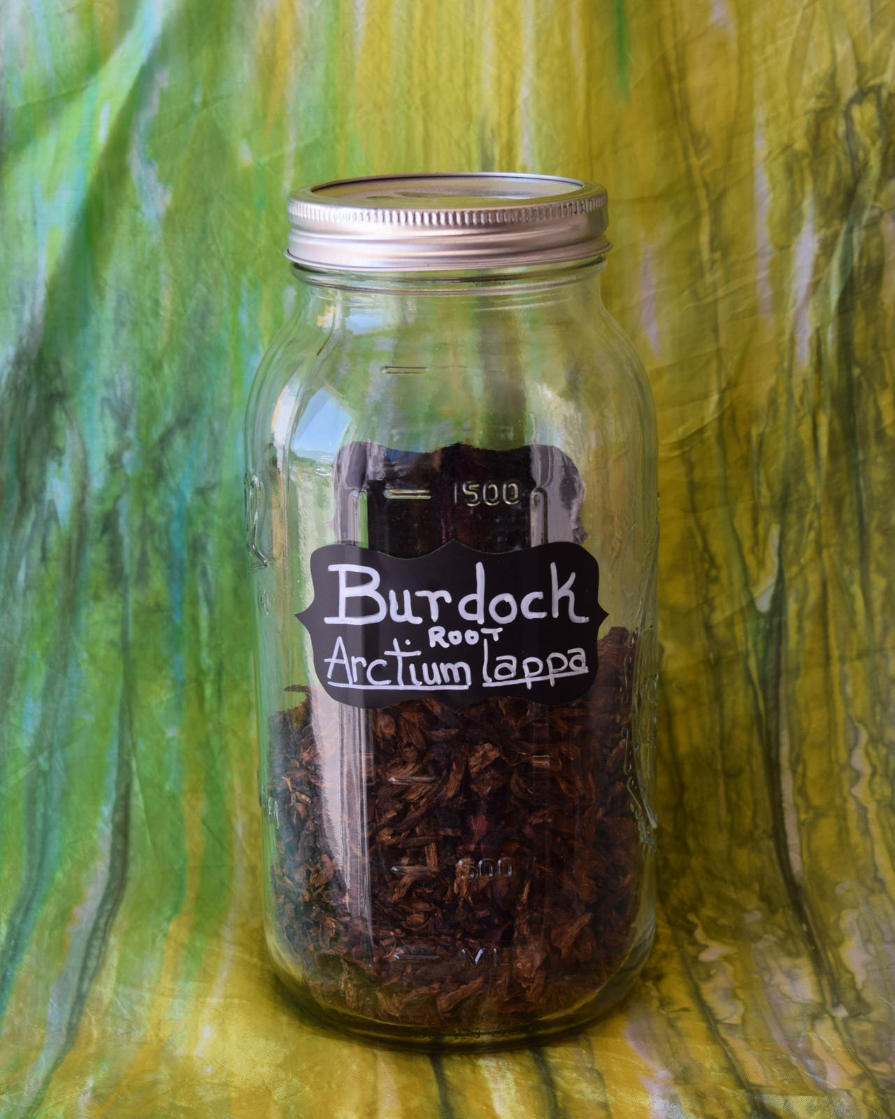 Burdock root*