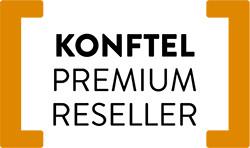 Konftel Premium Reseller