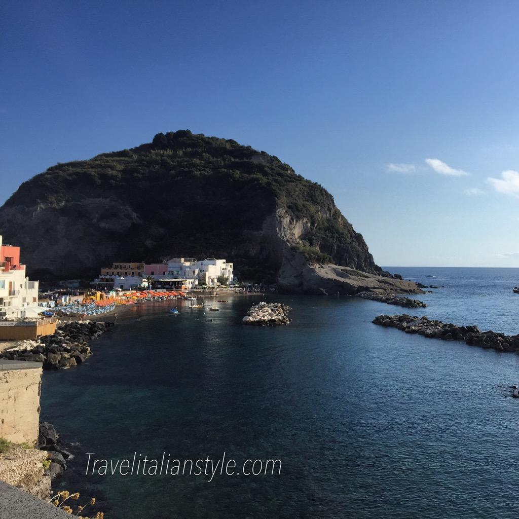 S. Angelo Ischia, Italy Photo Credit: Travel Italian Style