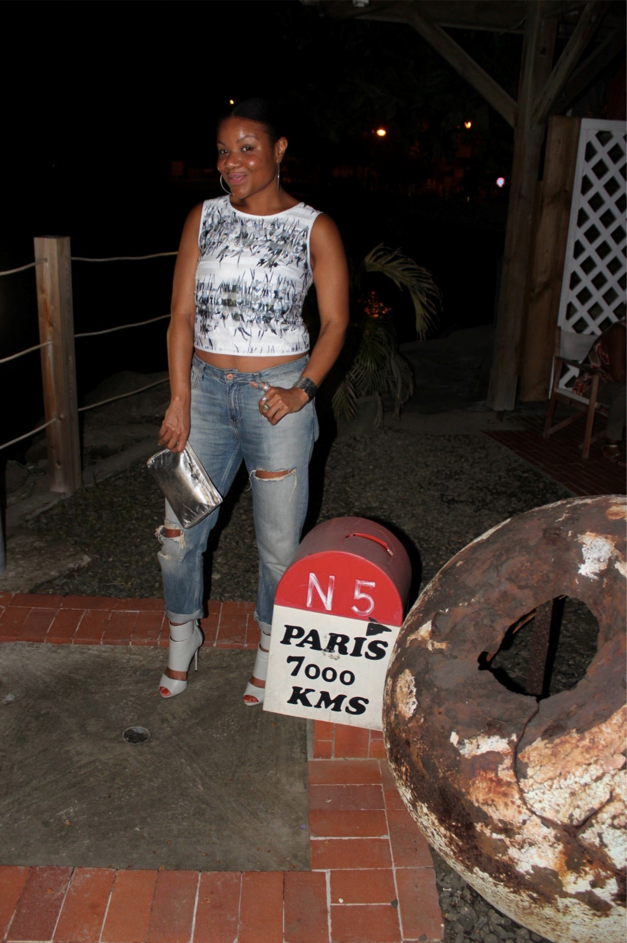 PHOTO BY METANYOA (MARTINIQUE)