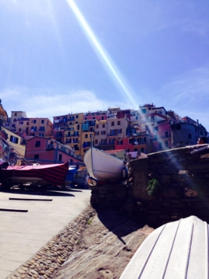 PHOTO BY KELSEY, CINQUE TERRE