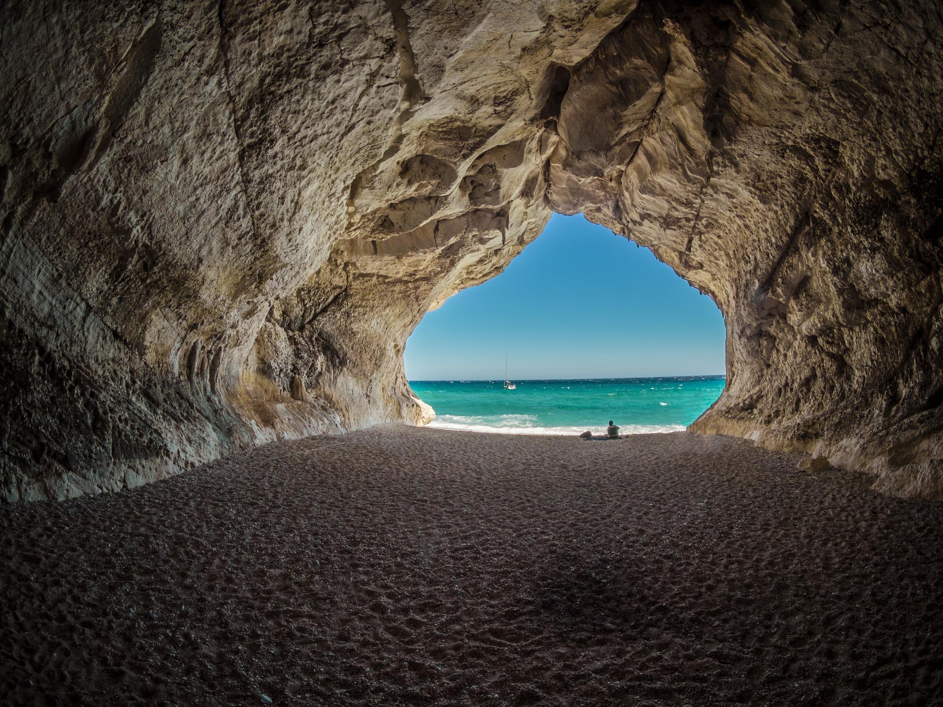 The Island of Sardinia