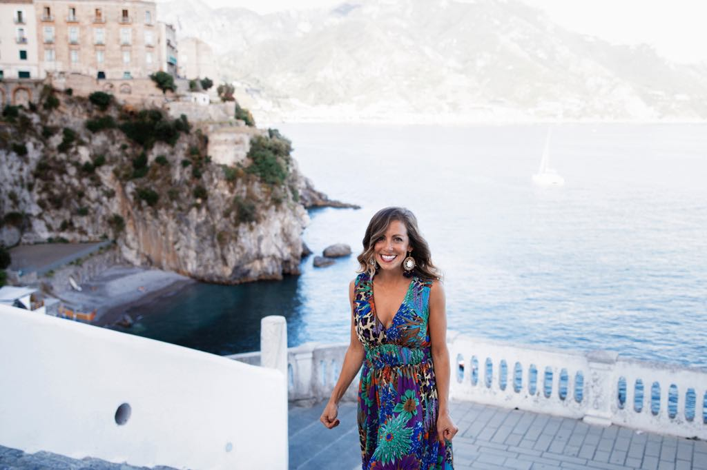 Experiencing Life on the Amalfi Coast in 2018