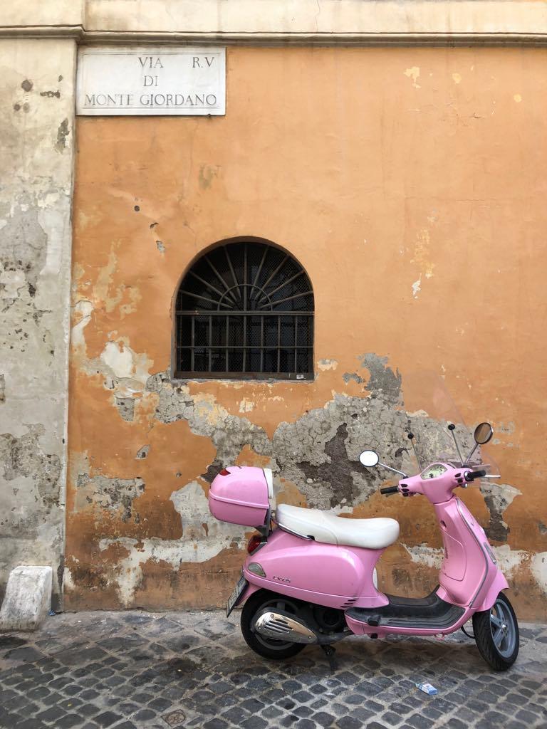 When in Rome - 2018