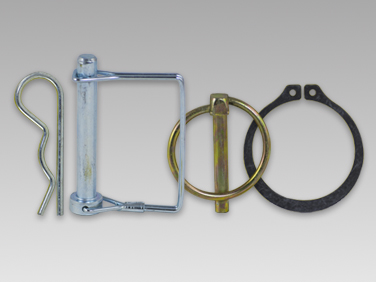 Clips / Hooks / Pins / Rings