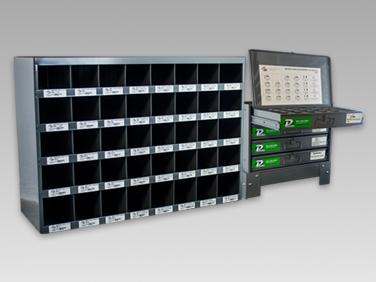 A  ssortments / Storage
