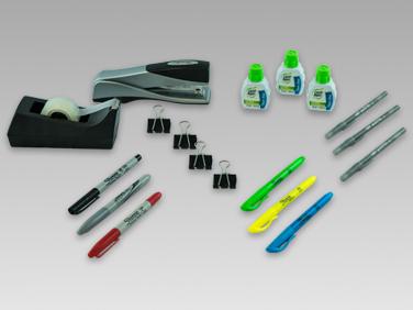 O  ffice Supplies