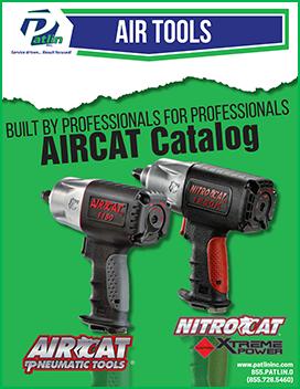 AirCat Page