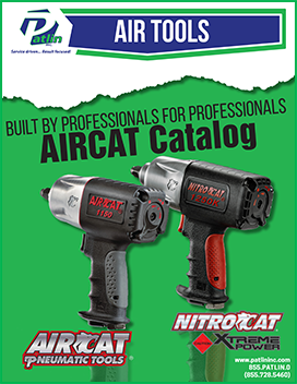 AirCat Catalog