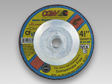 Cut-Off / Grinding Wheels