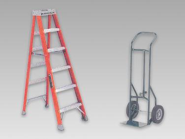 Ladders / Dollies