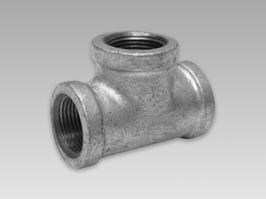 Galvanized Pipe Fittings