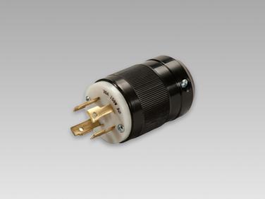 Power Plugs / Receptacles