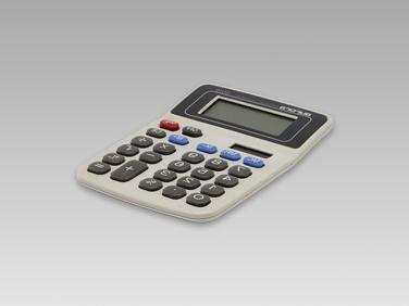 Standard Calculators