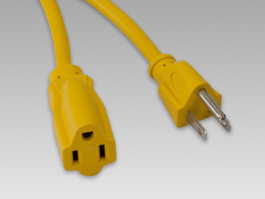 Standard Extension Cords