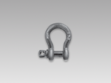 Shackles / Clevis Links