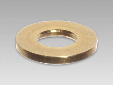 Flat Washers (Extra Thick)