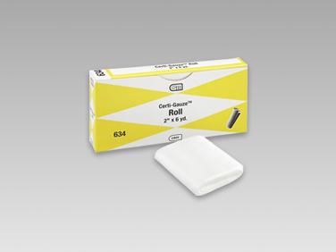 Gauze Products