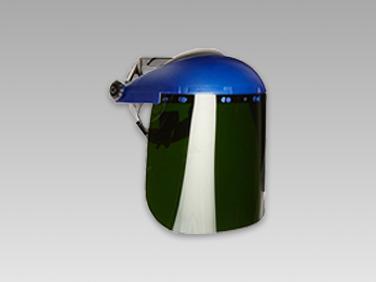 Welding Face Shields