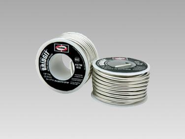 Aluminum Solders