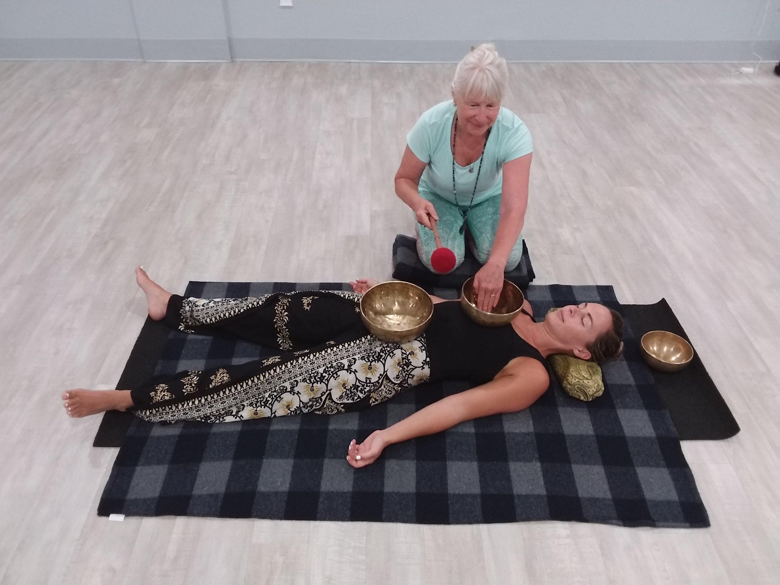 Workshops and Trainings — Sukha Yoga