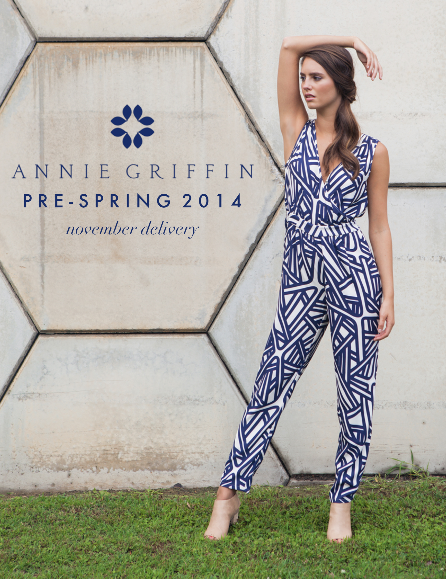 DESIGN & STYLING:ANNIEGRIFFINCOLLECTION -