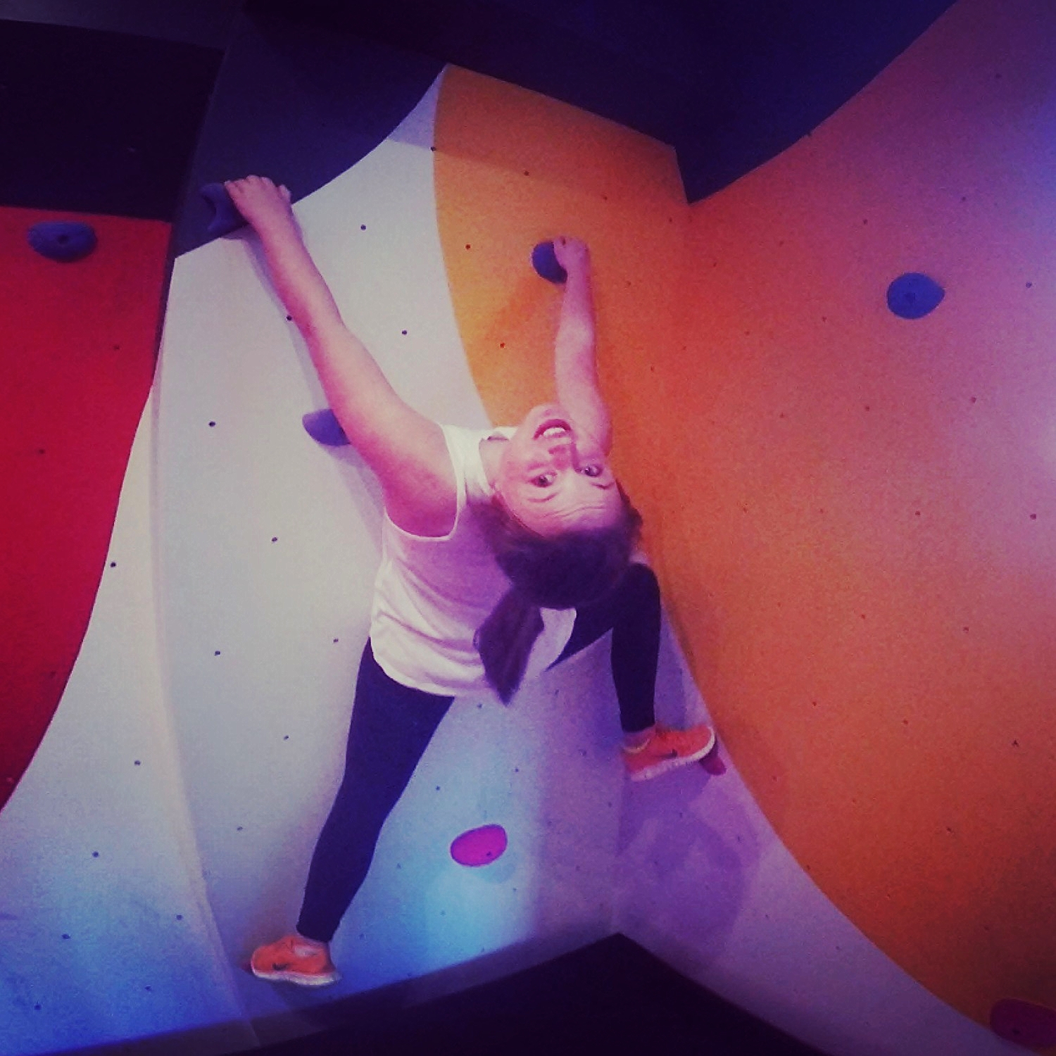 FAmily fitness, Kids classes, parents & kids sessions. It's more fun when family can work together :)