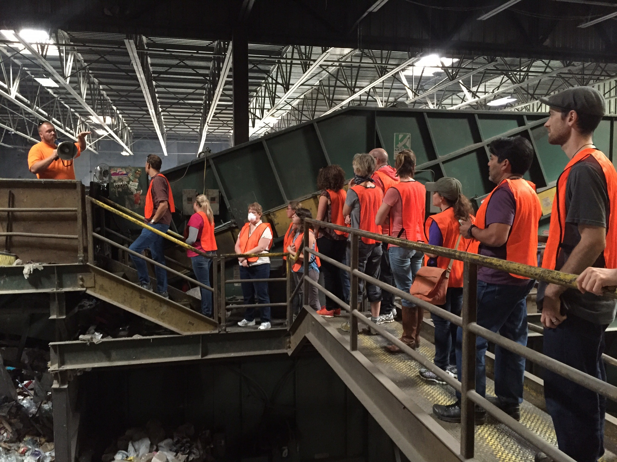 Class 60 Touring KB Recycling