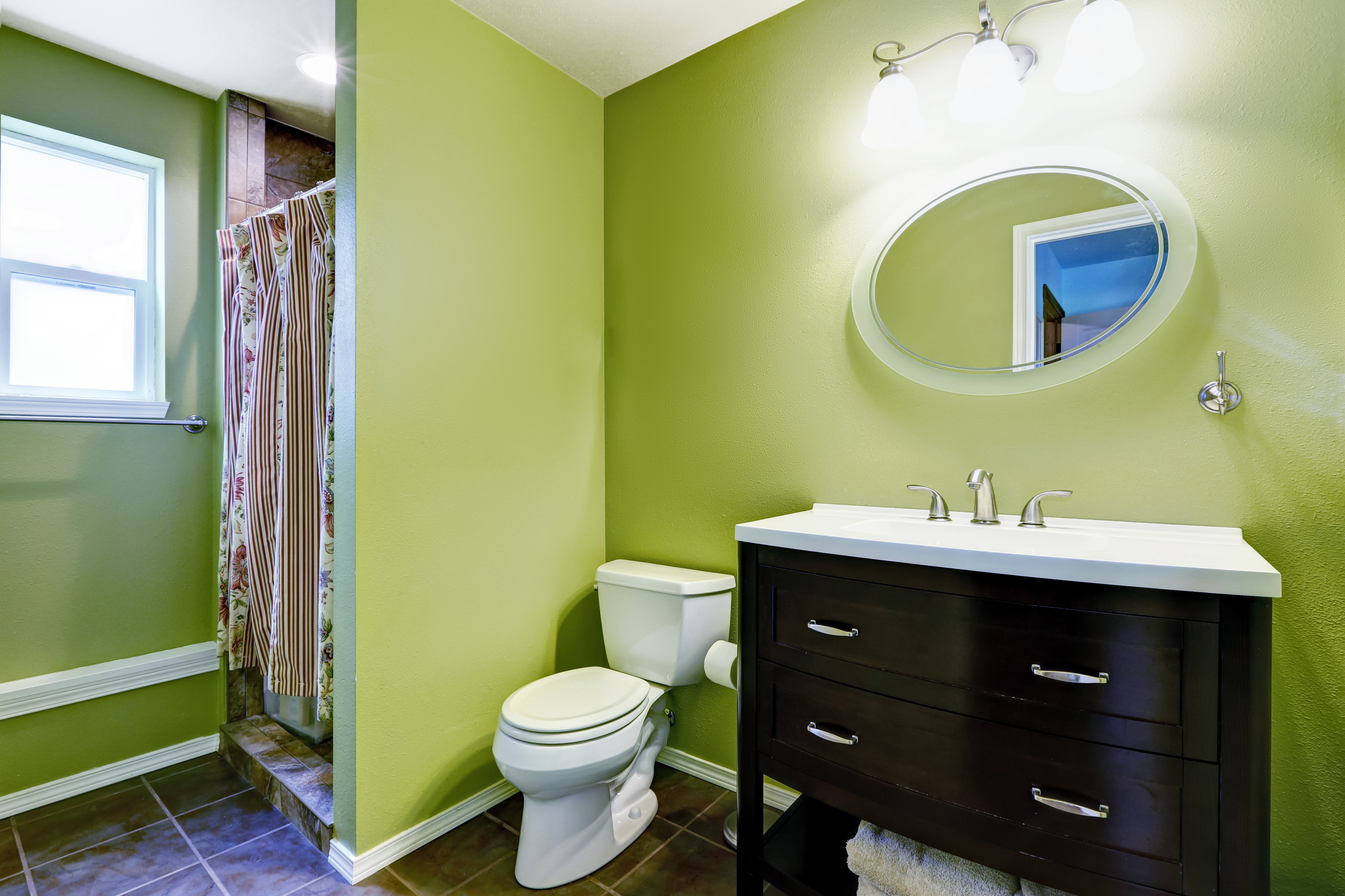 interior home painting contractor