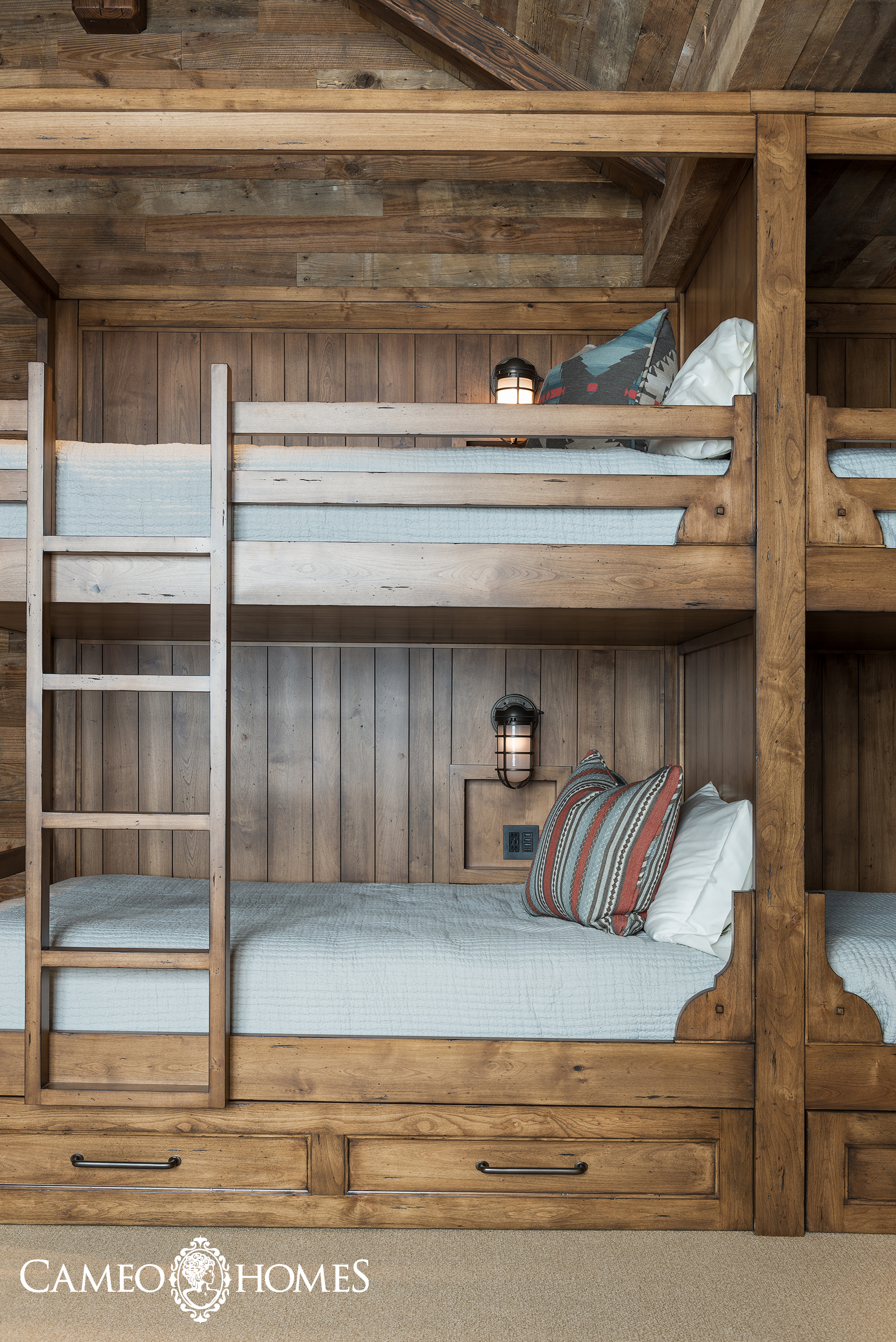 Bunk Room in Utah
