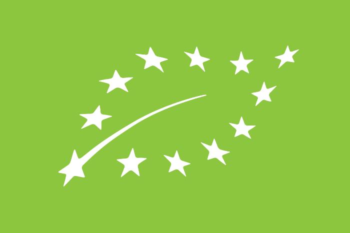 Kokoso Baby Coconut Oil is EU certified organic.