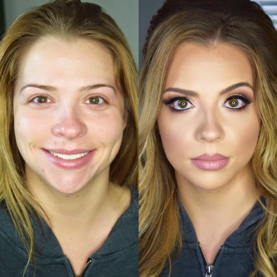 Deals Everyday Bridesmaid Makeup Artist