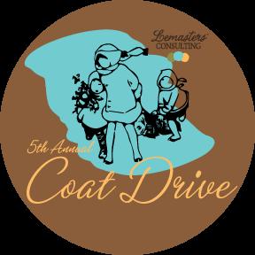 2013 Coat Drive