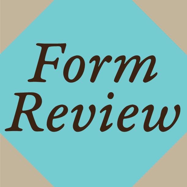 formreview