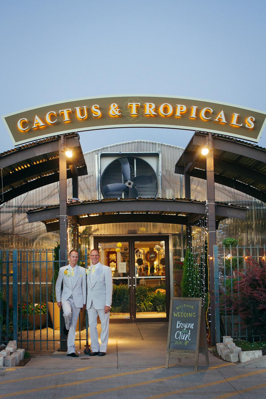 Cactus & Tropicals beautiful Salt Lake location