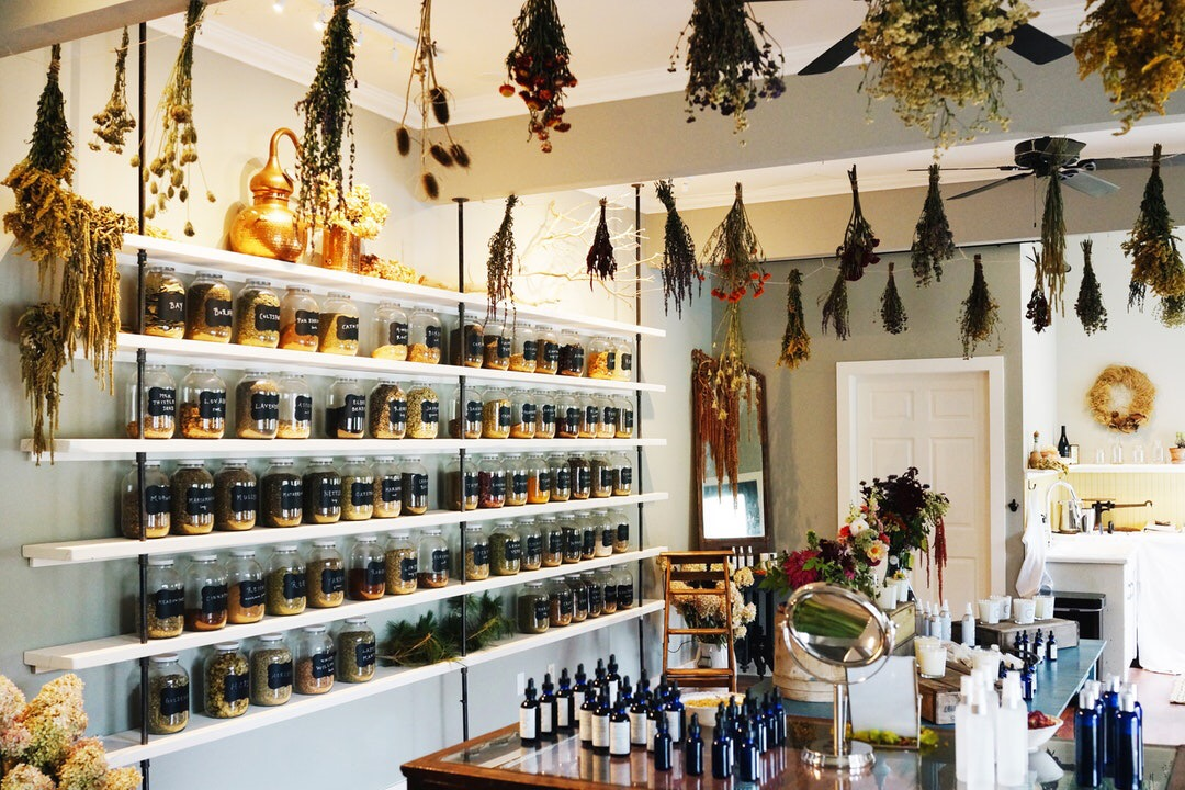 Herbal Apothecary in Mountaindale, NY