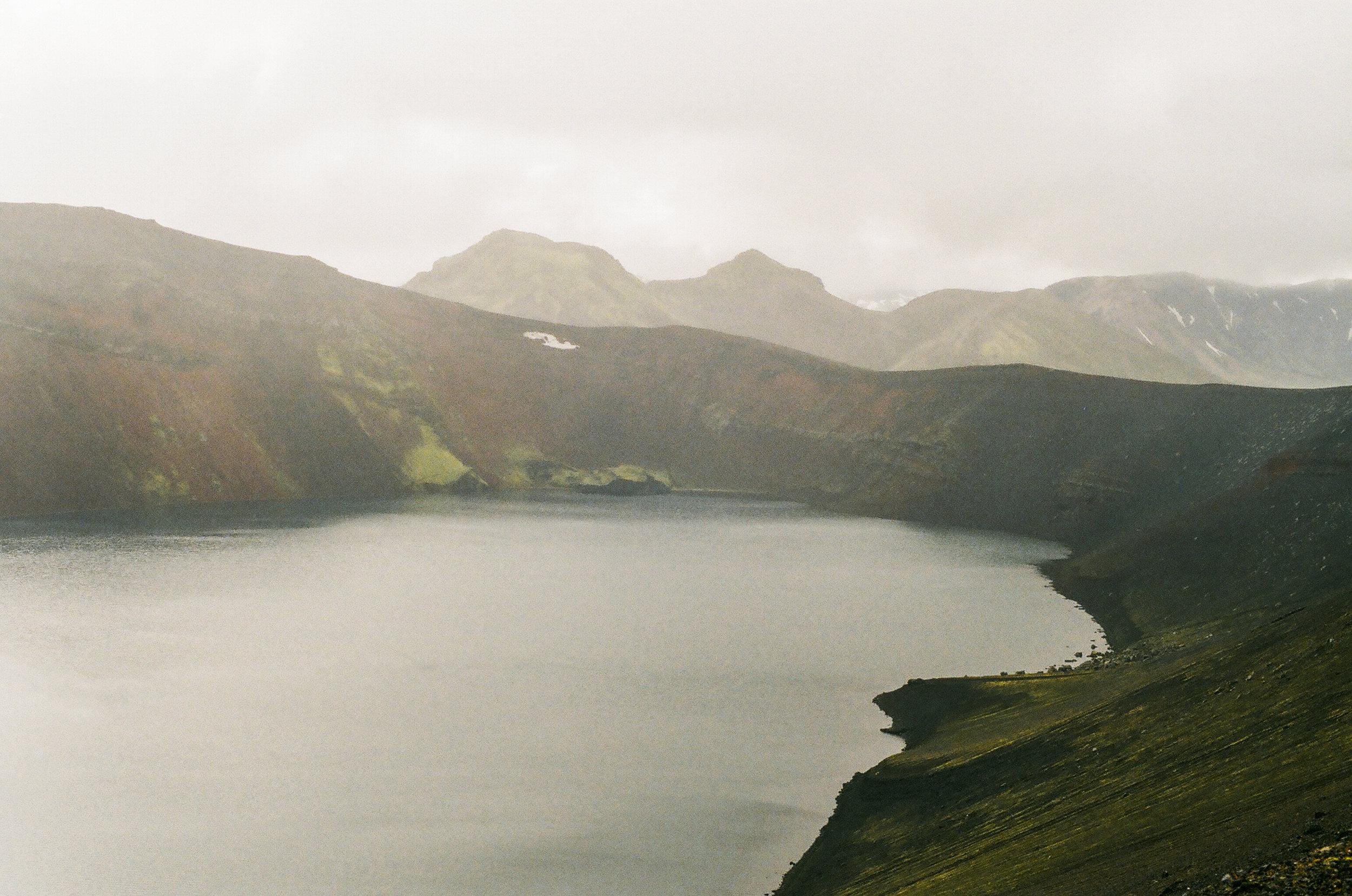 Iceland, 35mm, 2015