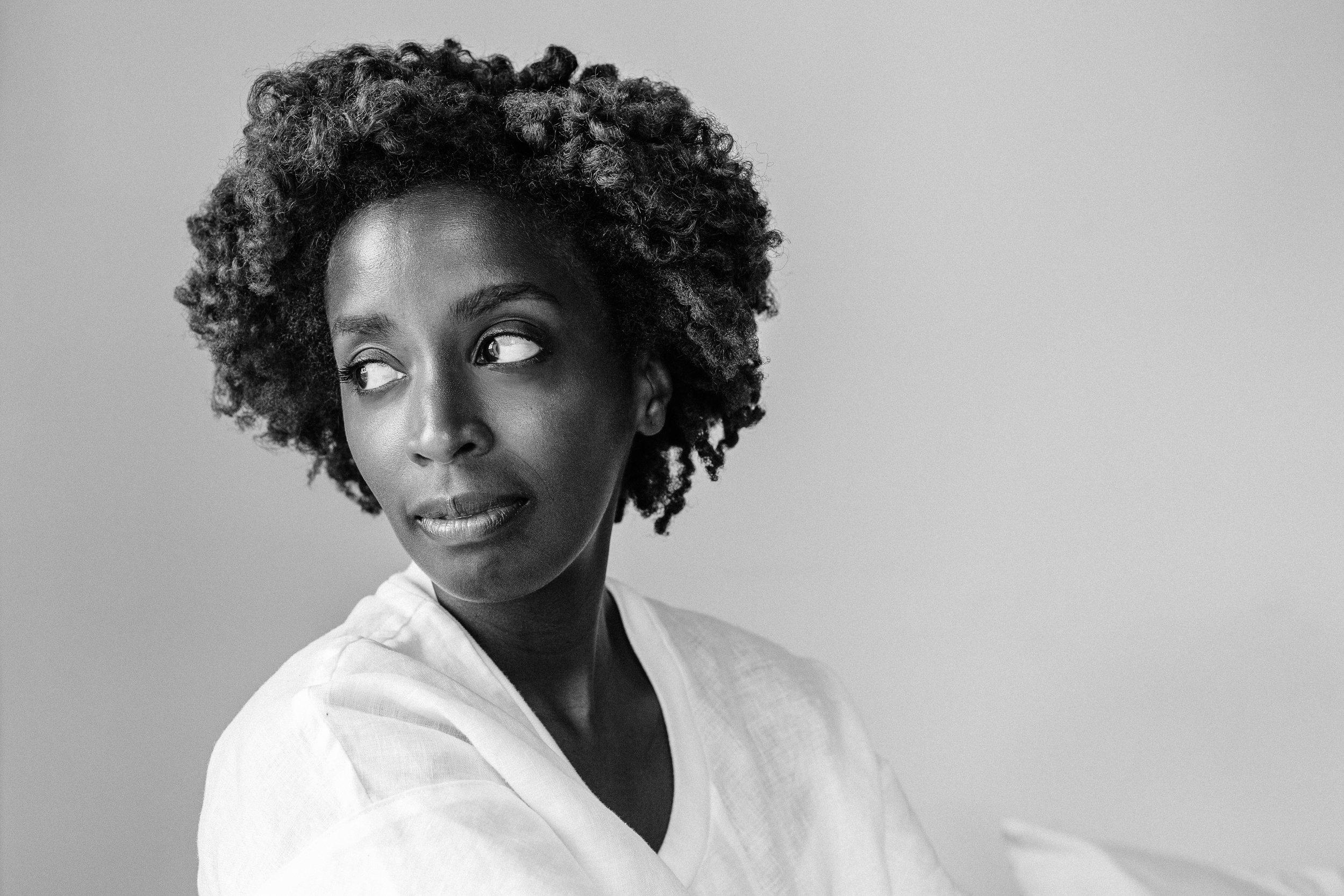 Journalist Alexis Okeowo for Mythos Magazine