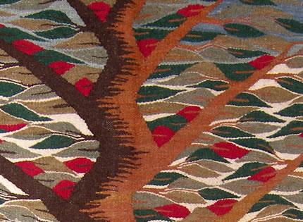 Rolfing® Resources logo - Tree of Life